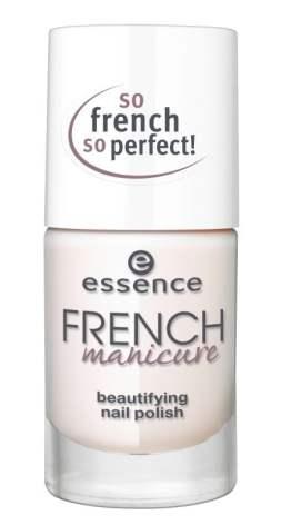 french manicure beautifying nail polish 03