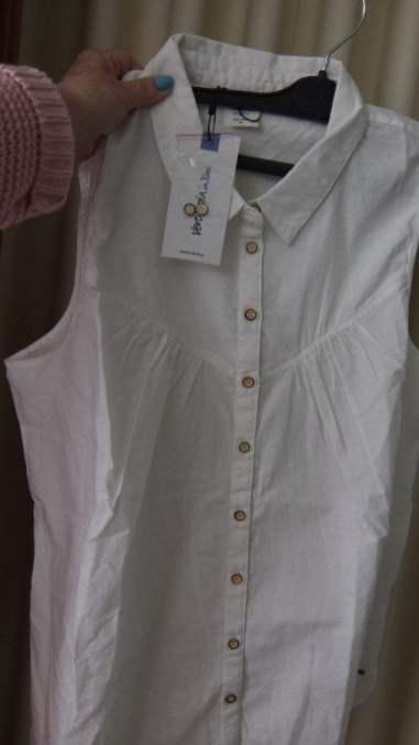 sans online blouse