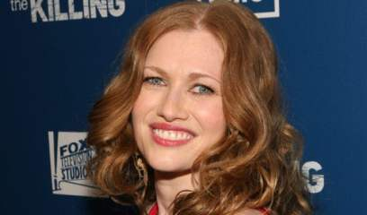 mireille enos the killing
