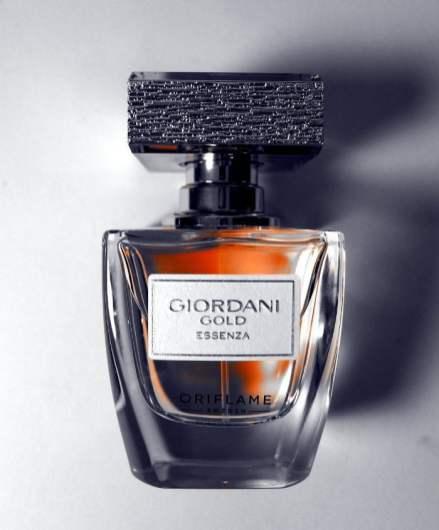 Giordani Gold parfum beautybybabs