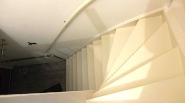 Een trap