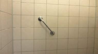 douche steun