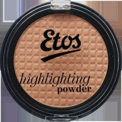 Highlighting Powder Gold (Small)
