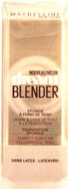 maybelline dream blender verpakking