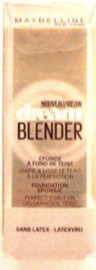 maybelline dream blender verpakking