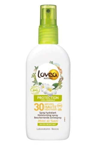 Lovea Spray SPF 30