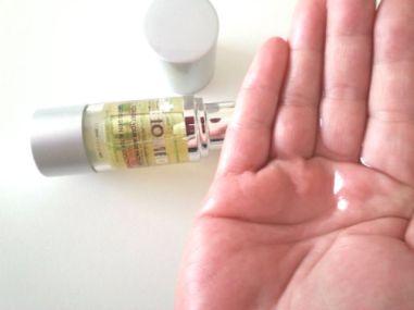 biomed face oil
