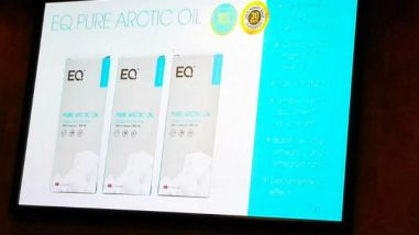 pure arctic oil