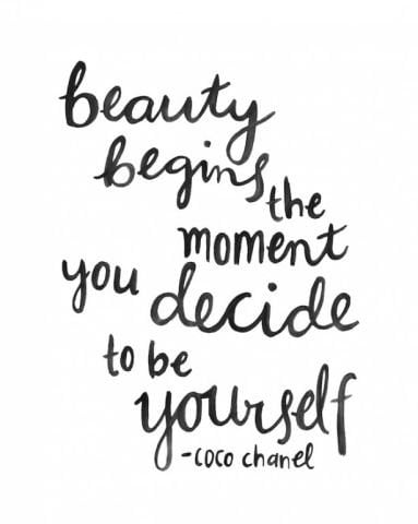 beauty-quote-be-yourself