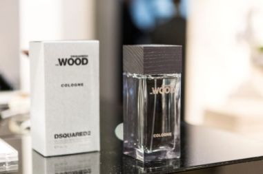 wood cologne