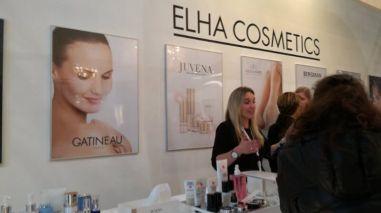 elha cosmetics
