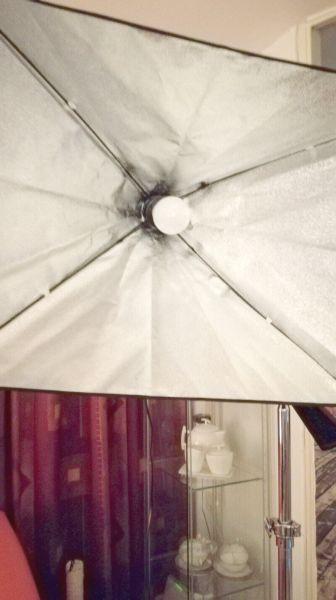 fotostudio lamp