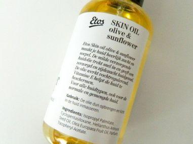skin oil etos