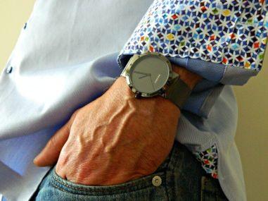 paidu horloge