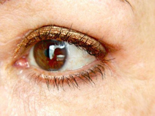 eyeshadow make-up studio 1