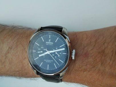 festina horloge om pols 1