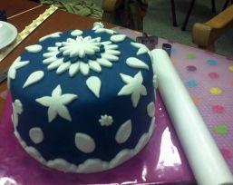 taart sterren