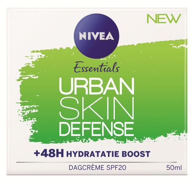NIVEA_UrbanSkin_Defense_Dagcreme_verpakking