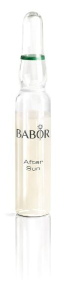 BABOR_Ampoule Concentrates_REPAIR_After Sun (Custom)