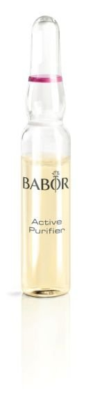 BABOR_Ampoule Concentrates_SOS_Active Purifier (Custom)