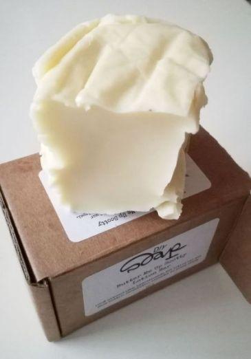 DIY Soap Lotion Bar