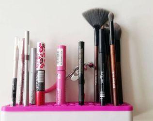 makeup standaard action