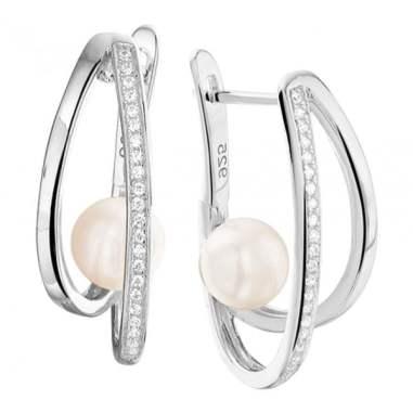 zilveren-parel-oorbellen-7.5-mm