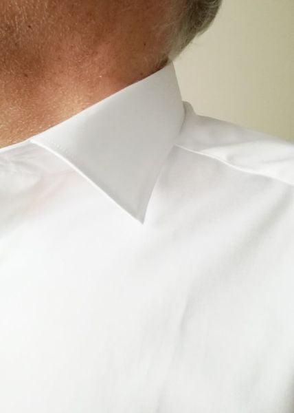 overhemd wit eterna