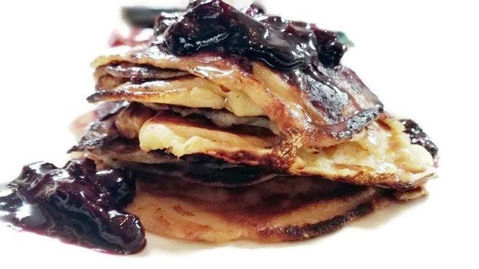 Food: Marley Spoon Pancakes met Bacon- Onze Paasbrunch! 24 marley spoon Food: Marley Spoon Pancakes met Bacon- Onze Paasbrunch!