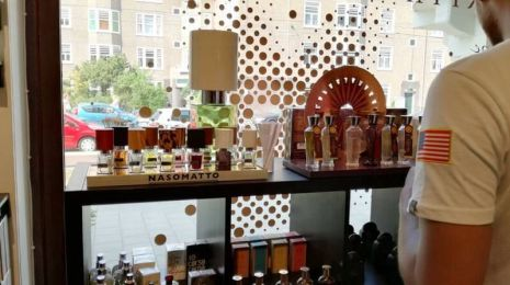 Christophe Laudamiel perfume lounge (10)