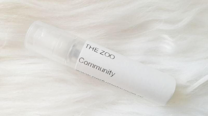 the zoo community