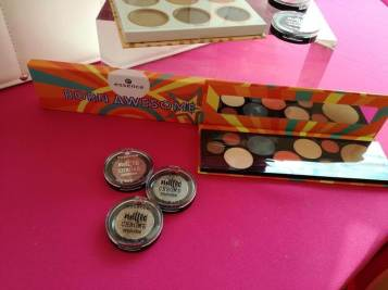 Persevent essence, Catrice & L.O.V (29)