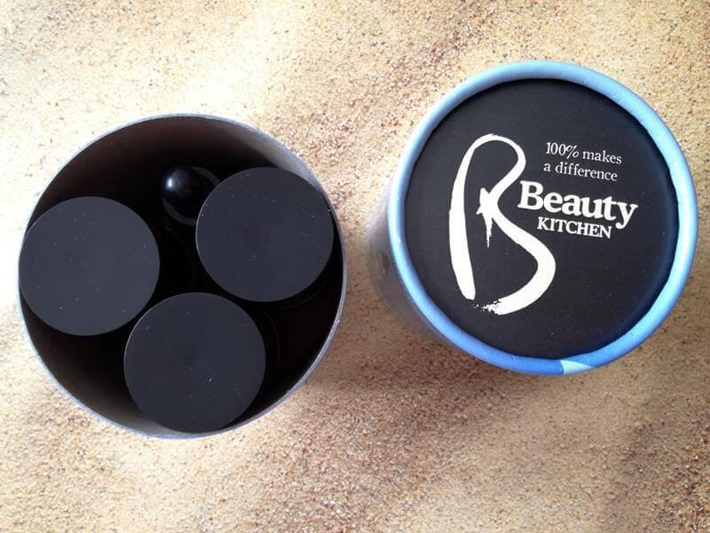Seahorse Plankton Skincare Treasures travel
