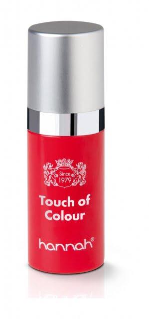 hannah Touch of Colour