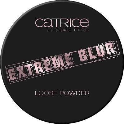Catrice Blurred Lines powder