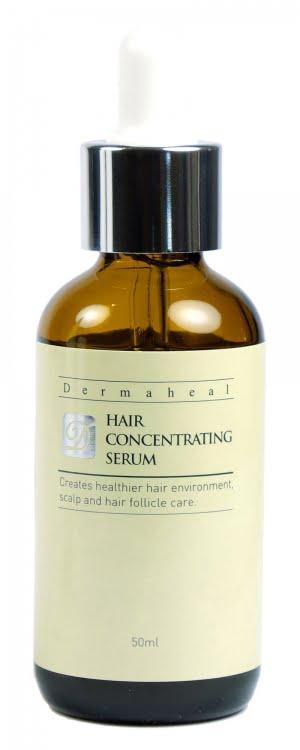 Pro Haarzorg Hair Concentration Serum Vrij