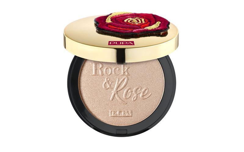Rock Rose Highlighter