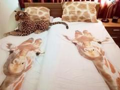 BedSupply dekbedhoes hoofdkussen