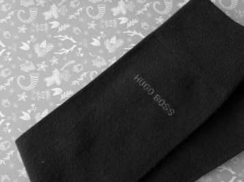 Hugo Boss sokken