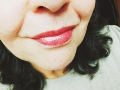 Catrice make-up dewy lips