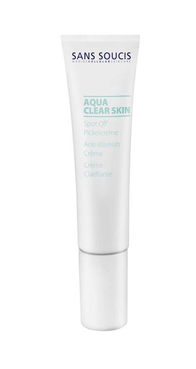 AQUA ClearSkin Anti-Blemish Creme Tube 15ml