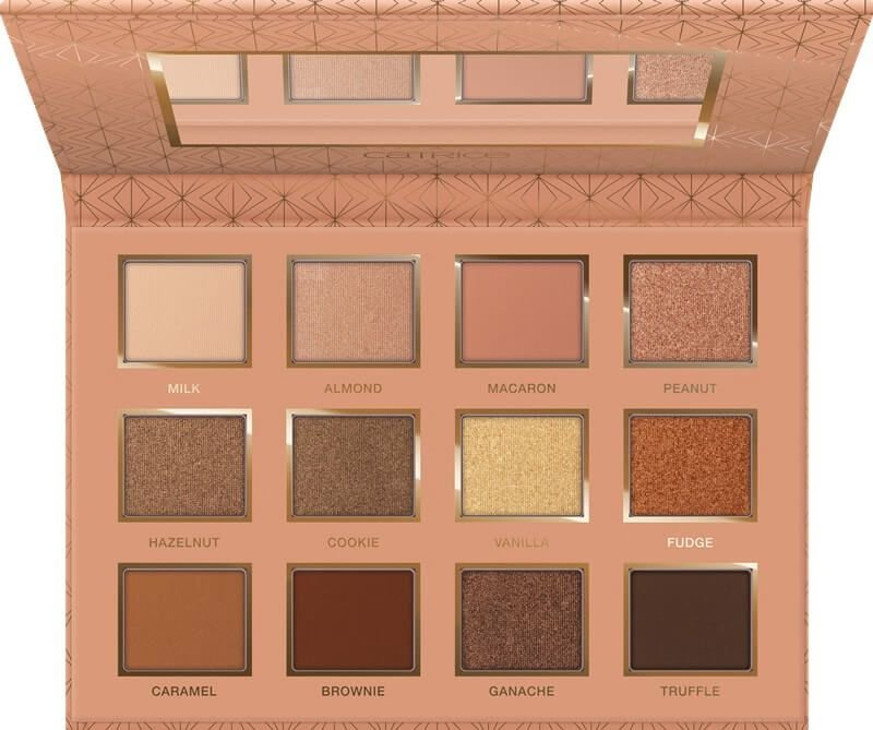 Limited Edition! Catrice Palettes & essence Brushes 15 catrice palettes Limited Edition! Catrice Palettes & essence Brushes