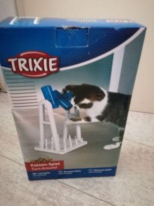 speeltje katten