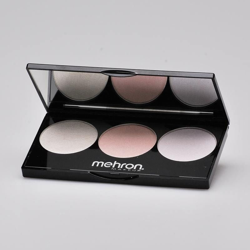 Drie nieuwe paletten van Mehron Makeup 23 mehron Drie nieuwe paletten van Mehron Makeup