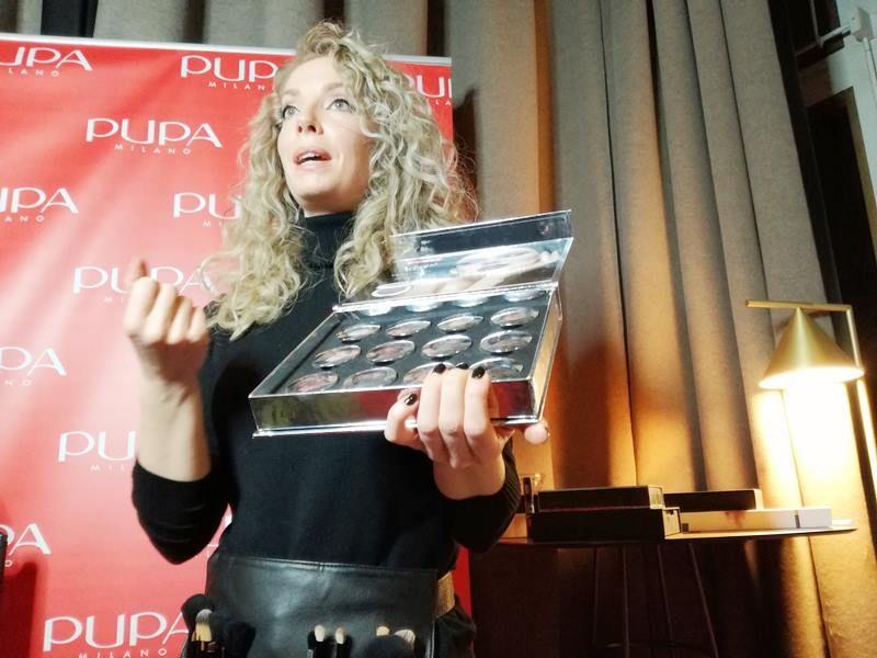 PUPA VIP Diner! Make-up en een heerlijk diner bij The Duchess 29 pupa PUPA VIP Diner! Make-up en een heerlijk diner bij The Duchess