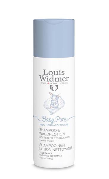 NIEUW: Louis Widmer BabyPure 13 louis widmer NIEUW: Louis Widmer BabyPure