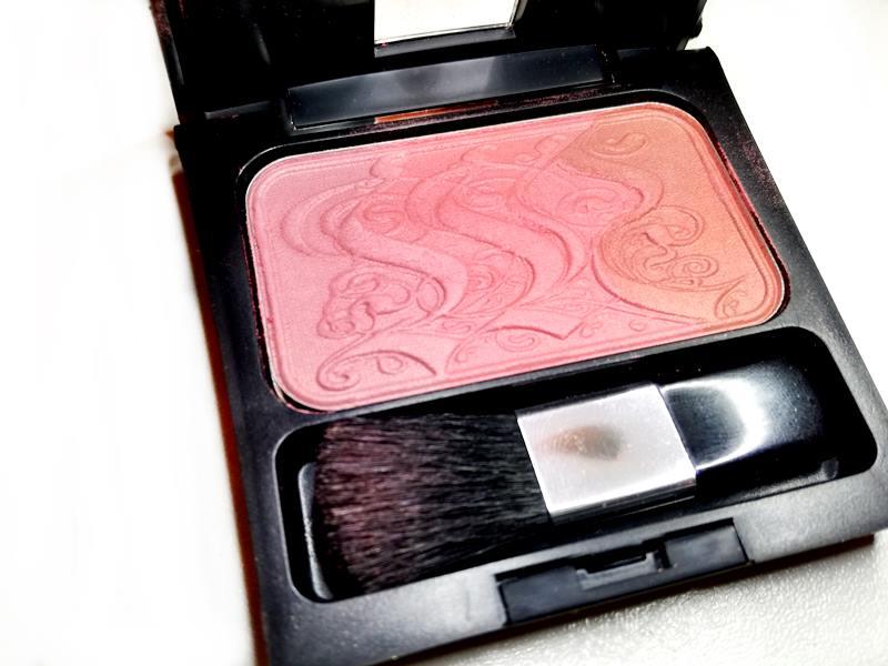 Review- Warme Koraal Kleuren van Make Up Factory 19 make up factory Review- Warme Koraal Kleuren van Make Up Factory