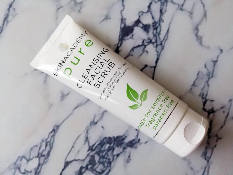 Review: SKINACADEMY PURE Pure-Zuivere gezichtsverzorging, 100% zonder kleur- en geurstoffen. 17 skinacademy pure Review: SKINACADEMY PURE Pure-Zuivere gezichtsverzorging, 100% zonder kleur- en geurstoffen.