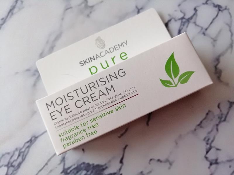 Review: SKINACADEMY PURE Pure-Zuivere gezichtsverzorging, 100% zonder kleur- en geurstoffen. 33 skinacademy pure Review: SKINACADEMY PURE Pure-Zuivere gezichtsverzorging, 100% zonder kleur- en geurstoffen.