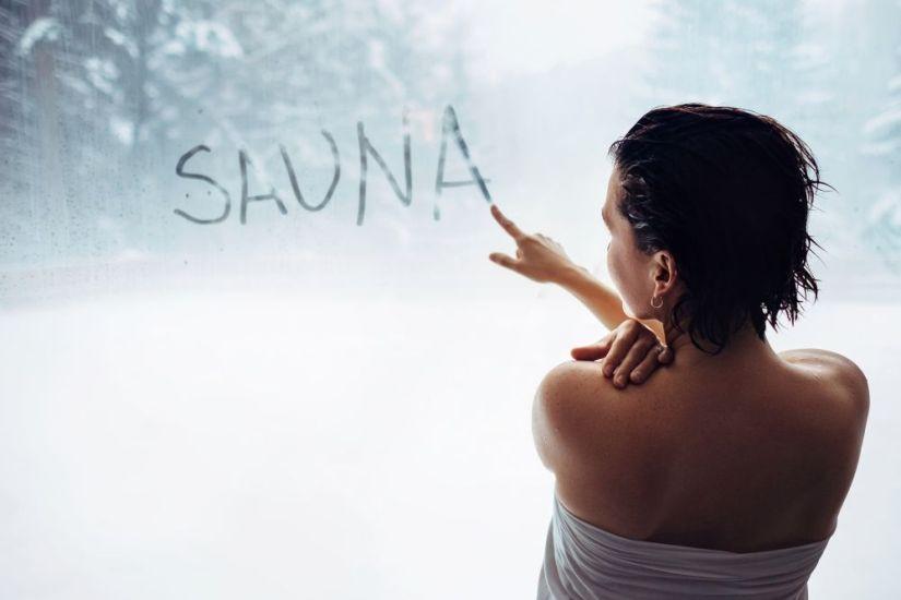 De Sauna, ook Goed voor je Huid! 11 sauna De Sauna, ook Goed voor je Huid!